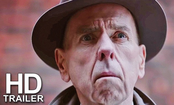 MRS LOWRY & SON Official Trailer (2019) Timothy Spall Movie HD