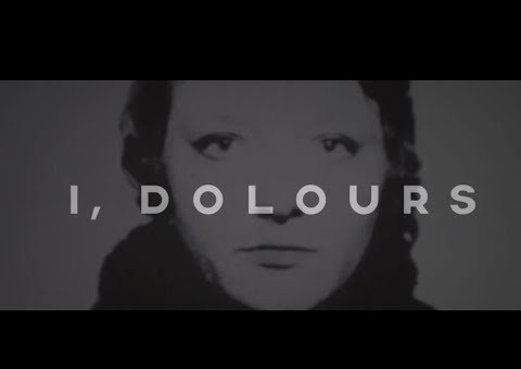 Official Trailer: I,Dolours In Cinemas August 31st
