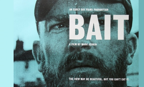 BAIT Official Trailer - UK Berlinale Forum 2019 Entry