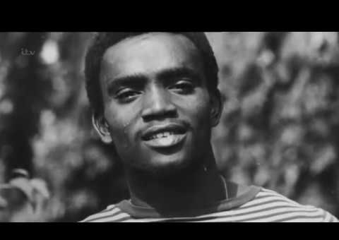 First Among Equals - The Laurie Cunningham Story (2013)