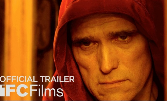 The House That Jack Built - Official US Trailer   HD   IFC Films