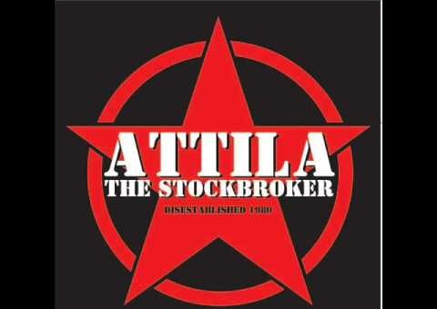 ATTILA THE STOCKBROKER   -  LEVELLERS/THE DIGGERS SONG