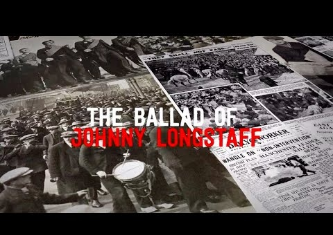 The Ballad of Johnny Longstaff - Promo