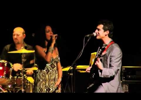 Saba Anglana, I SOGNI - Live