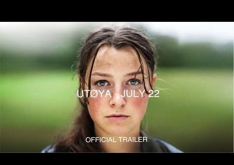 UTØYA-JULY 22 | Official UK Trailer