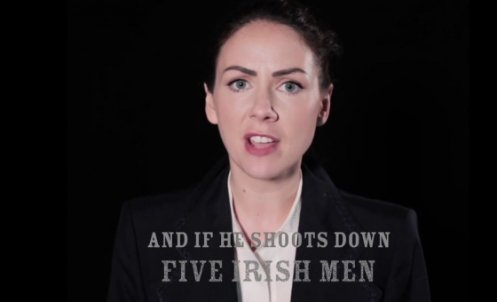 To Have To Shoot Irishmen | Trailer