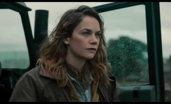 Dark River - Movie Trailer - Ruth Wilson