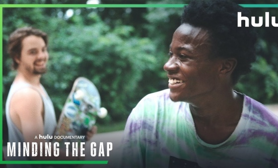Minding the Gap: Trailer (Official) • A Hulu Original Documentary