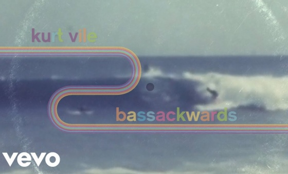 Kurt Vile - Bassackwards