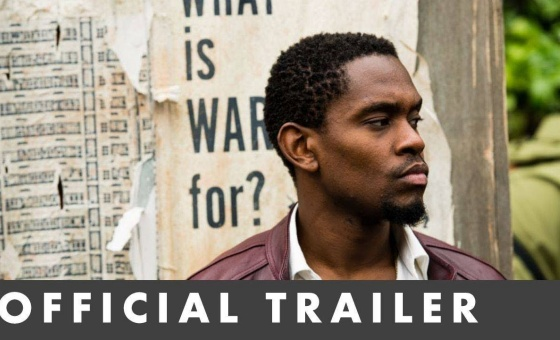 YARDIE - Official Trailer - Directed by Idris Elba