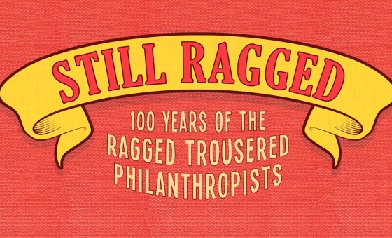 Still Ragged - Trailer