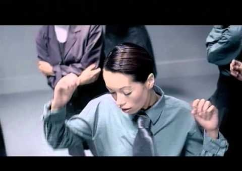 Ladytron - Seventeen [Official Music Video]