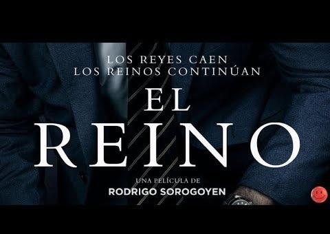 Clip exclusivo de 'El Reino', la nueva película de Rodrigo Sorogoyen