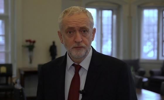 Jeremy Corbyn | The Collapse of Carillion