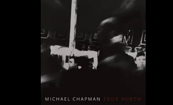 """Michael Chapman - """"It's Too Late"""" (Official Audio)"""