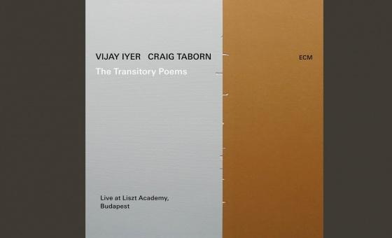 Sensorium (Live At Liszt Academy, Budapest / 2018)