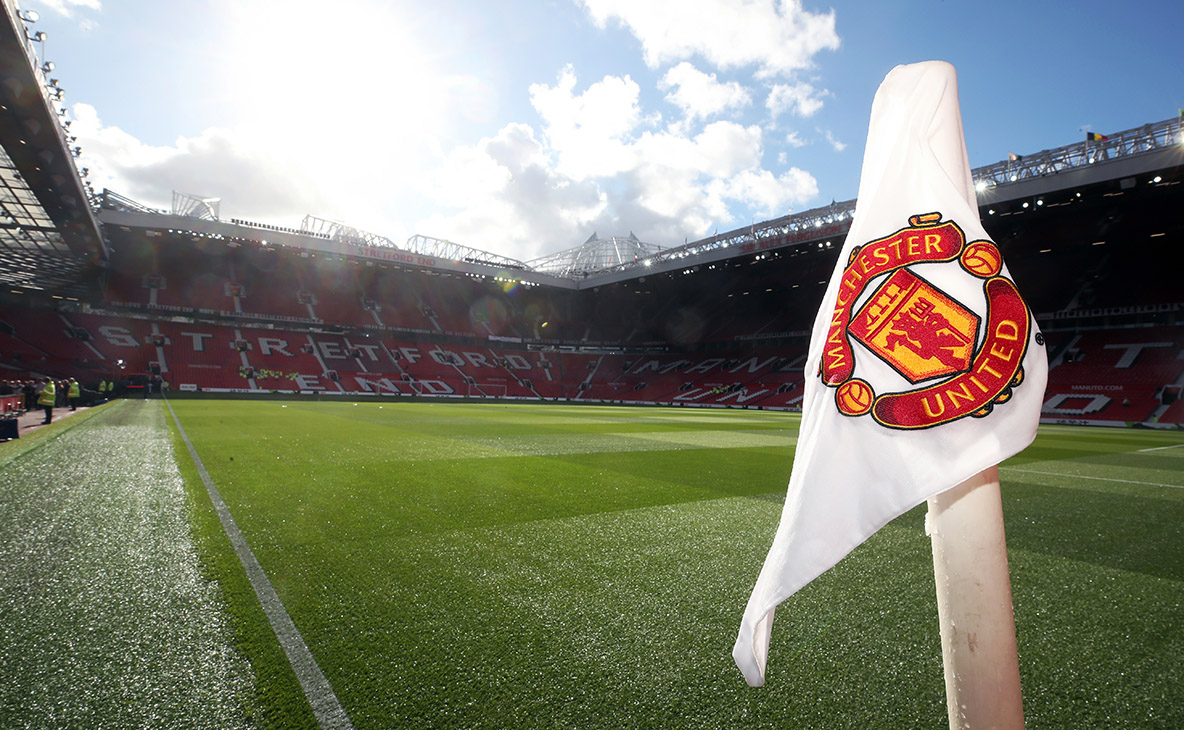 Vulnerable Children Manchester United providing 5,000 meals to kids during half-term